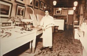 Leonard's Market owner - Peter Snr.